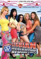Lesbian Roadtrips Porn Movie