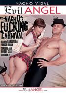 Nachos Fucking Carnival Porn Movie
