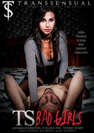 TS Bad Girls Porn Movie