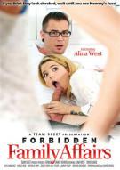 Forbidden Family Affairs Porn Movie