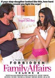 Forbidden Family Affairs Vol. 2