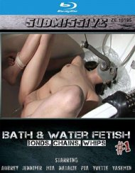 Bath & Water Fetish Porn Video