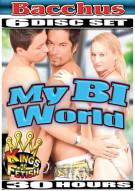 My BI World (6-Pack) Porn Movie