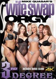 Wife Swap Orgy Porn Movie