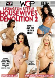 Lexington Steele Housewives Demolition 2 Porn Movie