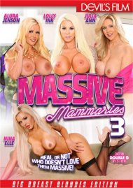 Massive Mammaries 3 HD porn video from Devil's Film.