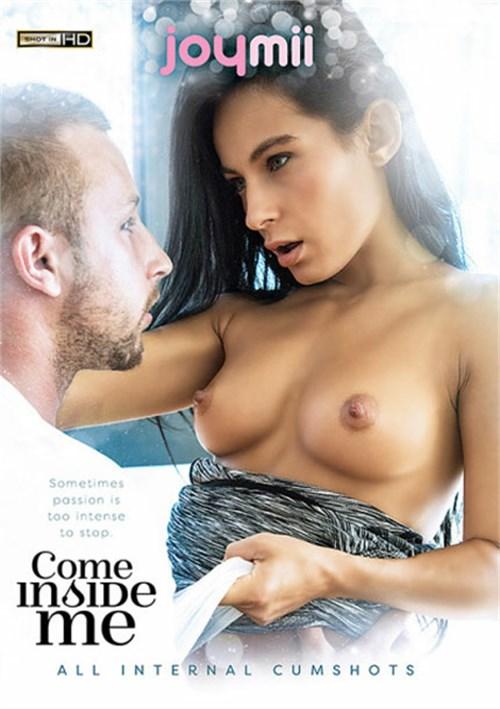 Come Inside Me