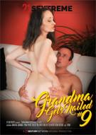 Grandma Gets Nailed #9 Porn Movie