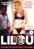 Lilou, Hot Psychologist Porn Video