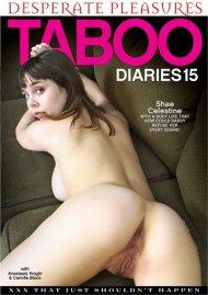 Taboo Diaries Vol. 15 Movie