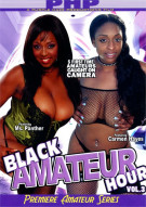 Black Amateur Hour Vol. 3 Porn Video