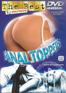 Best Anal Toppers, The Porn Movie