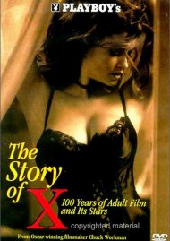 Playboy: The Story Of X Porn Movie