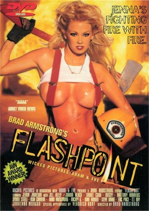 Flashpoint porn video