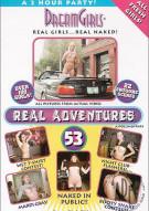 Dream Girls: Real Adventures 53 Porn Video