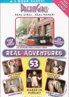 Dream Girls: Real Adventures 53 Boxcover
