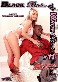Black Dicks in White Chicks 11 Porn Movie