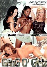 Gang O Girlz Porn Movie