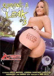 Sprung a Leak 3 Movie