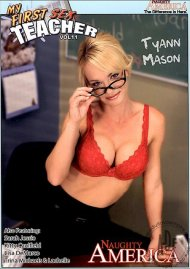 My First Sex Teacher Vol. 11 Porn Movie