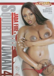 Jada Fire is Squirt Woman 4 Porn Video
