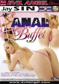 Anal Buffet Porn Movie