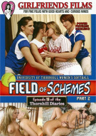 Field of Schemes 2 Porn Video