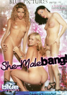 She-Male Bang! Porn Movie