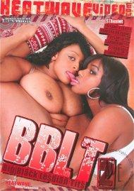 BBLT (Big Black Lesbian Tits) 2 Porn Movie