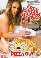 I Screwed The Pizza Guy 4 Porn Movie