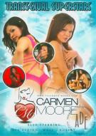 Transsexual Superstars: Carmen Moore Porn Movie