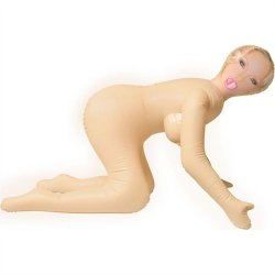 Patty Penetrator Doggie Style Orgasmic Love Doll Sex Toy