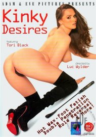 Kinky Desires Porn Video