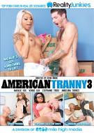 American Tranny 3 Porn Video