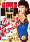 Balls Deep In Sharon Mitchell Boxcover