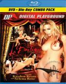 La Boutique (DVD + Blu-ray Combo) Blu-ray