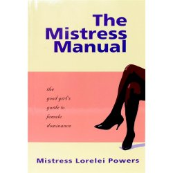 Mistress Manual Book, The Sex Toy