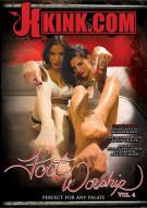 Foot Worship Vol. 4 Porn Movie
