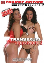 Transsexual Stepsisters 2 Porn Movie