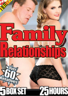 Family Relationships Porn Movie