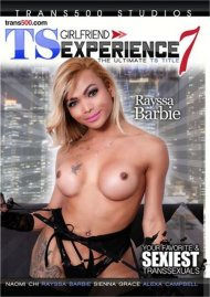 TS Girlfriend Experience 7 Movie