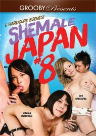 Shemale Japan #8 Porn Video