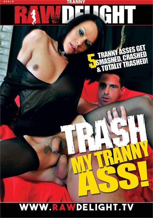 My Tranny Ass 5