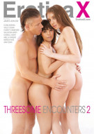 Threesome Encounters 2 Porn Movie