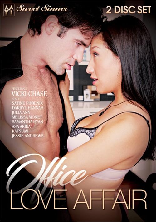 Office Love Affair
