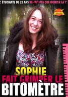 Sophie Fait Grimper le Bitometre Porn Video