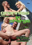 Grannies in Charge Porn Movie