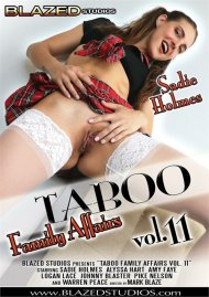 Taboo Family Affairs Vol. 11 Movie