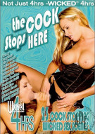 Cock Stops Here, The Porn Movie