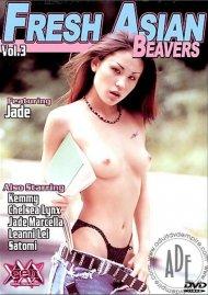 Fresh Asian Beavers Vol.3 Porn Movie